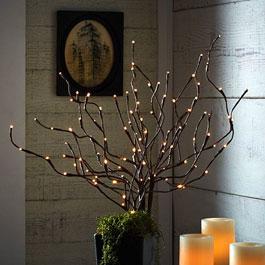 luci e decorazioni natalizie da interno - Decorazioni E Luci Natalizie