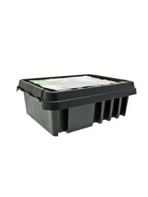 Contenitore protettivo-isolante dribox 330N per collegamenti elettrici IP55
